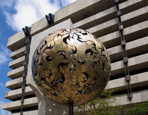 Warning over rules such as Central Bank's loan stipulations
