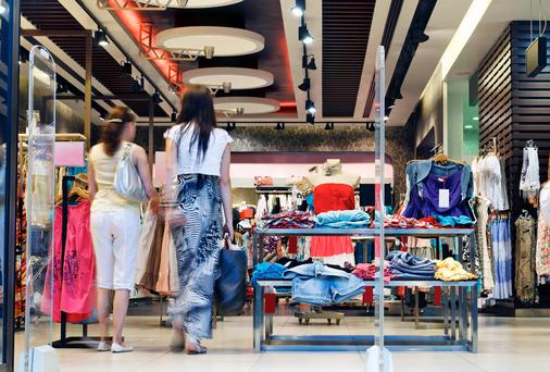 The Irish consumer economy turned a corner in 2014 after five years of recession, and is now recovering steadily, a new report reveals today