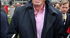 Michael O'Leary: Ryanair boss is likely to wait until next month to make a decision