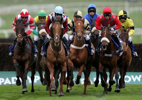 Boylesports sees value in Ladbrokes' Irish chain