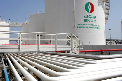 Enoc facing growing pressure to up its €6.3bn offer for firm