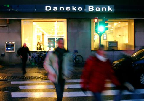 Danske says it is happy with its operations in Northern Ireland