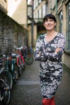 Irish entrepreneurs, including Jane Ní Dhulchaointigh, the inventor of mouldable glue Sugru, have found success in Britain