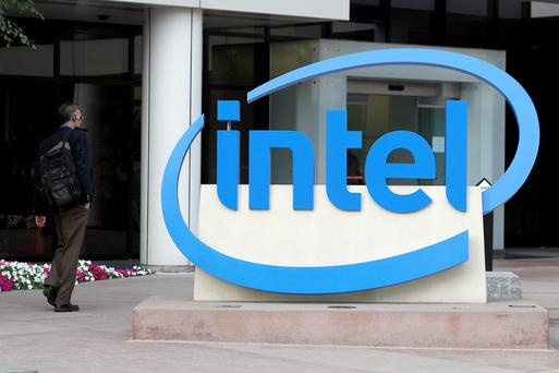 Intel sells firm after two years