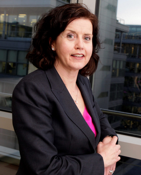 D'Alton joins interim chief executive Fiona Muldoon's top team at FBD, who are faced with turning the company around following a disastrous year