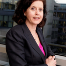 Fiona Muldoon, the interim CEO at FBD insurers