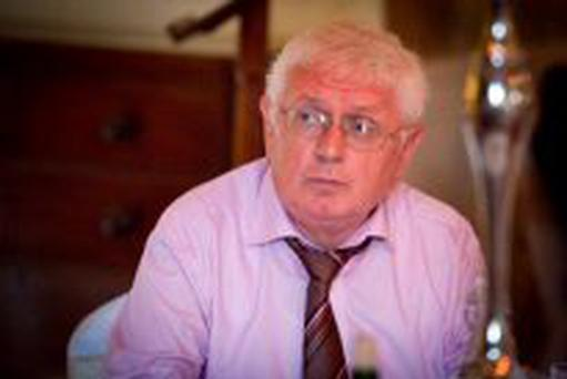 Frank Brennan: Wrote the seminal article 'The Last Chance Saloon' which set the ball rolling for a tax amnesty