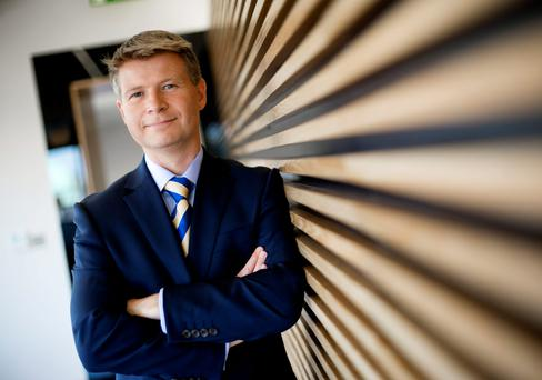 Doug Gordon is to join the asset management team