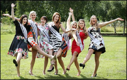 High profile events such as the Rose of Tralee didn't have an impact on room rates, according to the Trivago survey