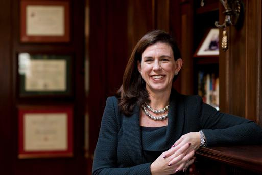 Bank of England policy maker Kristin Forbes sees scope to start raising interest rates
