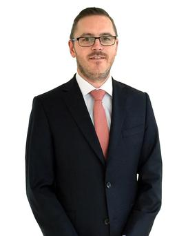 Kevin Doyle, tax partner with chartered accountants BDO
