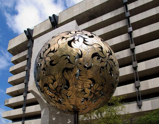 The Central Bank
