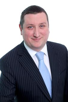 Philip O'Sullivan is Chief Economist with Investec Ireland