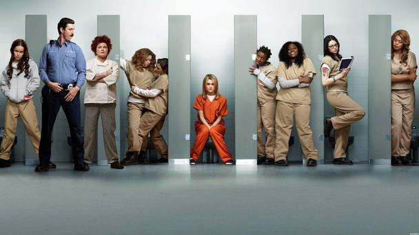Netflix smash: Orange is the New Black