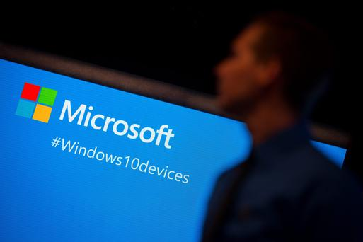 Microsoft Office services knocked off in Europe