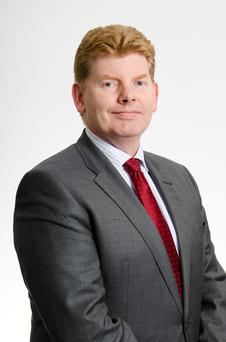 Mike McKerr of Ernst & Young