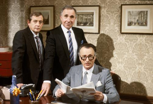 As was often the case with TV's 'Yes Minister', do we want the policies of civil servants?