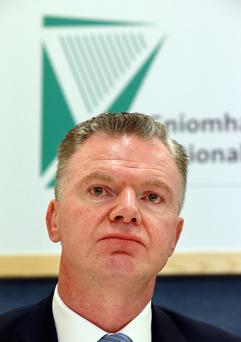 NTMA Chief Executive Conor O Kelly