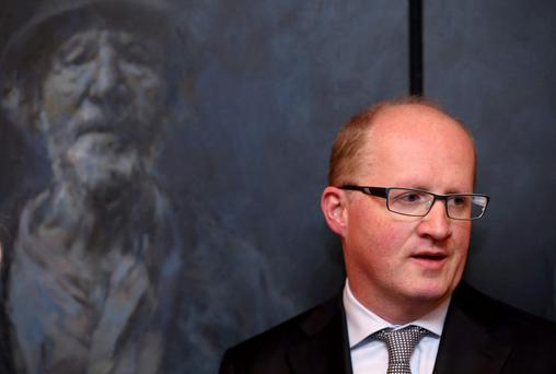 Philip Lane says Central Bank setting aside a kitty of €15m