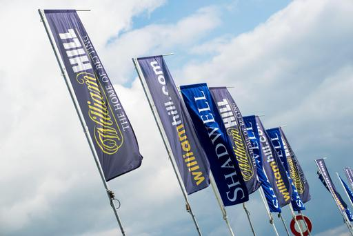 William Hill warned over profits after its online trading was hit and the group suffered the