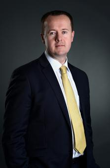 One51 chief executive Alan Walsh