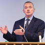 IAG boss Willie Walsh