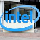 Intel. Photo: Bloomberg