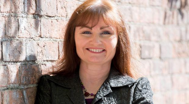 Deirdre Moore is chairperson of ABFA Ireland and head of AIB Commercial Finance Ltd