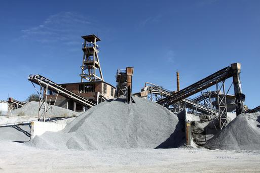 Irish Cement: legal challenge