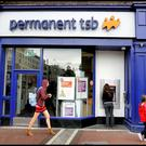Davy Stockbrokers has moved its rating for the bank from 'outperform' to 'neutral', despite its profitable start to the year