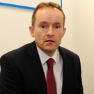 Health insurance broker Dermot Goode, said the decrease in the average spent on premiums indicates that consumers are becoming more proactive in terms of digging out the best deals and reviewing their cover each year. Photo: Fintan Clarke
