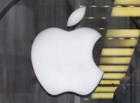The Department of Finance paid for legal advice on international tax and the Apple case. Photo: PA