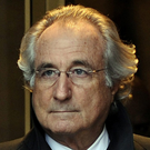Bernie Madoff is serving a 150-year sentence