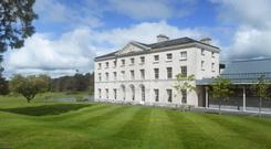 Farnham Estate in Cavan