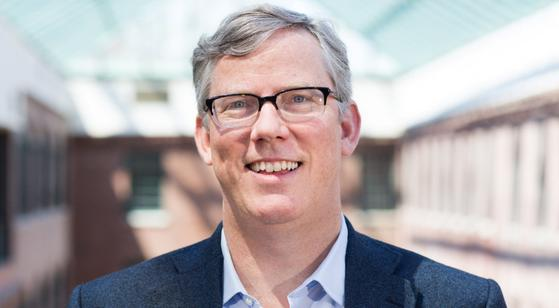 Hubspot co-founder Brian Halligan.