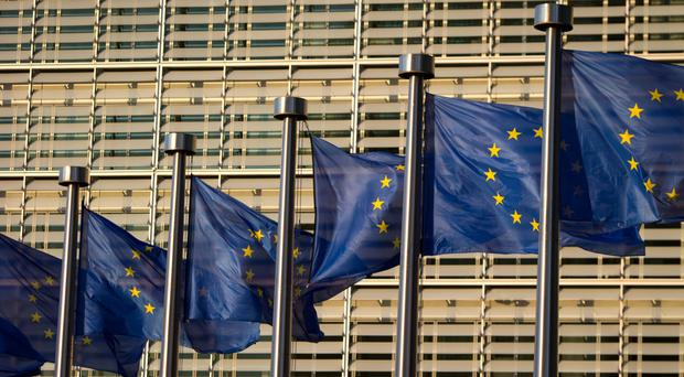 'The EU has become increasingly remote over the past two decades. Ordinary people's indifference has been increasingly tinged with antipathy and even outright hostility.' Photo: Bloomberg