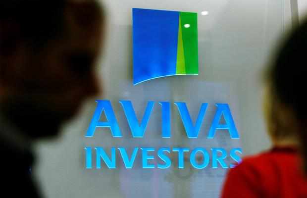 Aviva Investors has suspended its UK Property Trust division