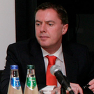 Mark Cassidy, head of the bank's Financial Stability Division