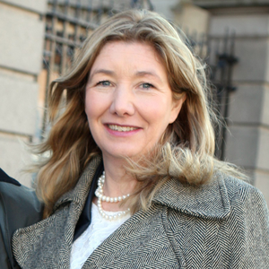 Mary Rose Burke, director of policy and corporate affairs at Ibec. Photo: Tom Burke