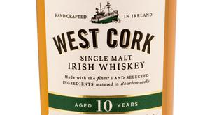 West Cork Distillers was founded in 2003 in Skibbereen