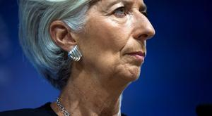 IMF boss Christine Lagarde at odds with some of the findings. Photo: AP