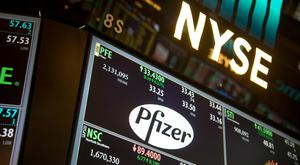 Latest deal comes four months after Pfizer and Ireland-based Allergan Plc scrapped merger bid. Photo: Bloomberg