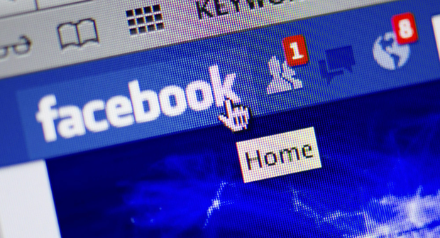 A group of Credit Unions are using Facebook to boost their lending by offering fast-approval loans to the tech savvy people in their 20s and 30s. (Stock picture)