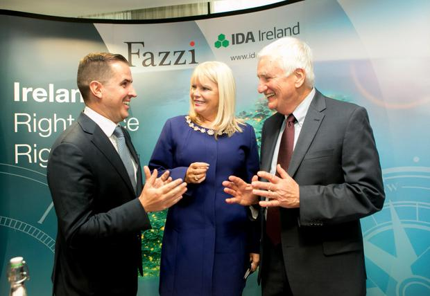 US healthcare giant to create 300 jobs with its new Irish