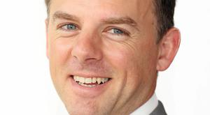 Colm Smith, tax partner, PwC
