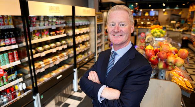 Ray Kelly is Centra marketing director