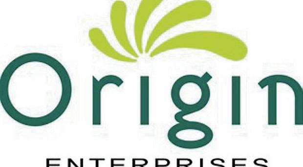 Origin said operating profit fell to €67.3m this year, compared to €78.9m in 2015