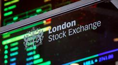 Irish contract research firm Venn Life Sciences is listed on the Alternative Investment Market of the London Stock Exchange. Photo: Bloomberg
