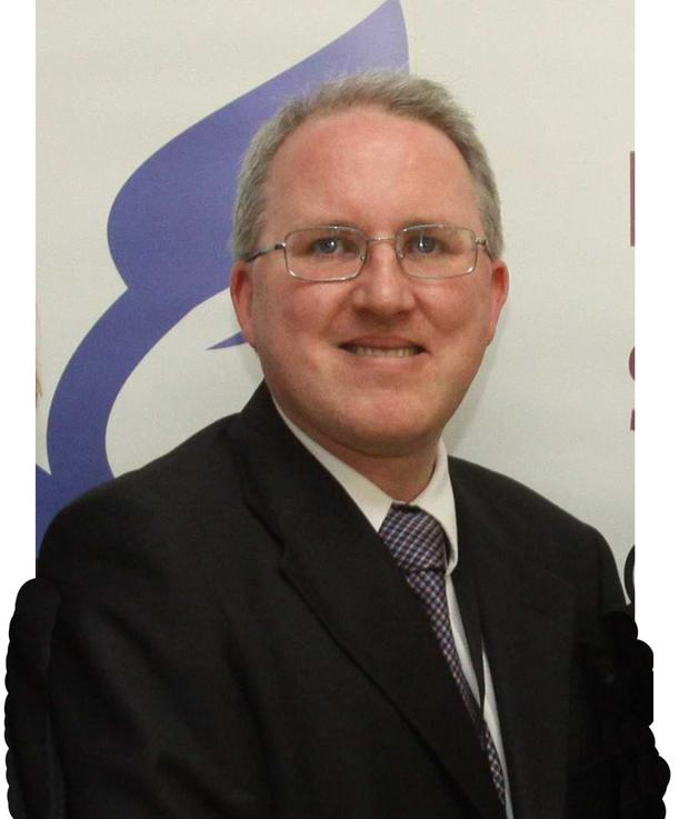 Conor Fahy is Enterprise Ireland regional director for Latin America. Photo: Fennell Photography