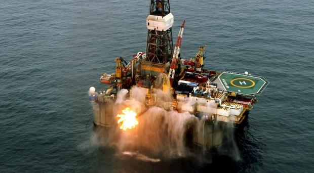 The Irish company lost the original case brought against it by Transocean Drilling